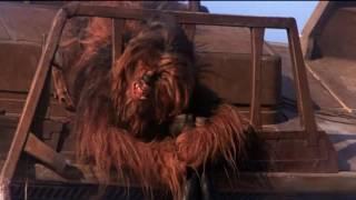 Звездные Войны Эпизод VI Битва у Джаббы Хатта (HD)