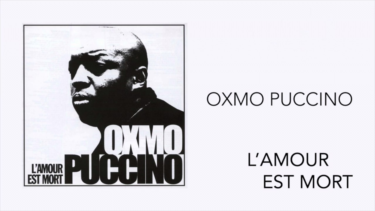OXMO PUCCINO DISCOGRAPHIE GRATUIT