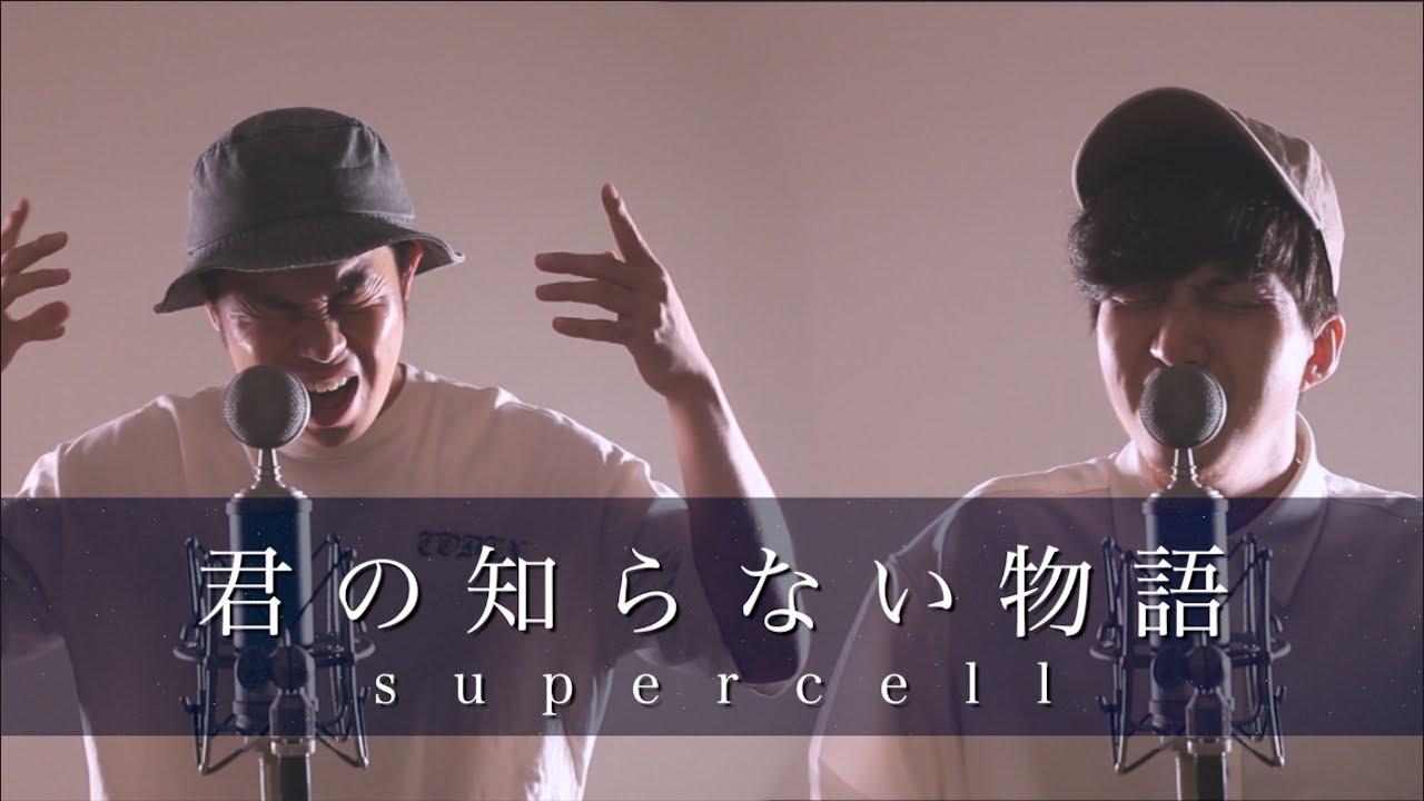 君の知らない物語/ supercell【カバー】