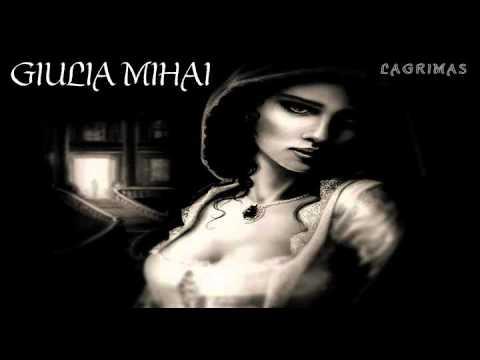 Giulia Mihai - Lagrimas ( G O T H I C )