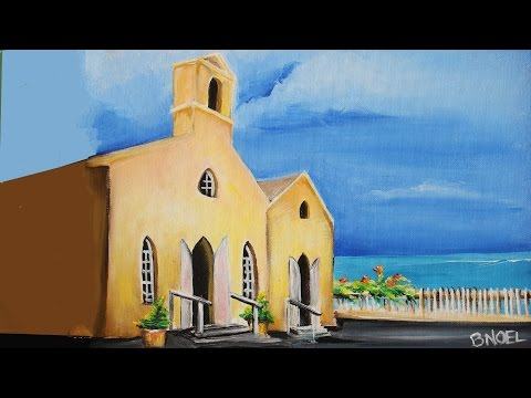 Diocese of Barbados Saint Lawrence Church Confirmation
