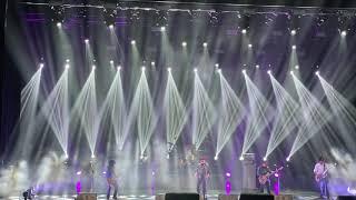 Dirantai digelangi rindu - Exists Reunion - Singapore