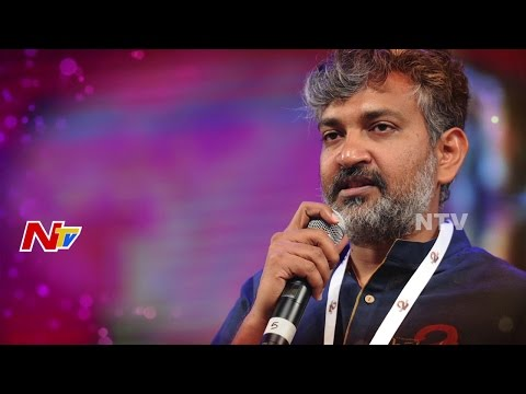 SS Rajamouli Emotional on Bahubali 2 Ban in Karnataka || Touring Talkies || NTV