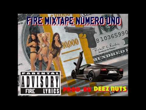 fire mixtape