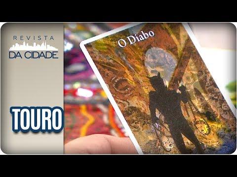 Previsão De Touro 01/04 à 07/04 - Revista Da Cidade (02/04/18)
