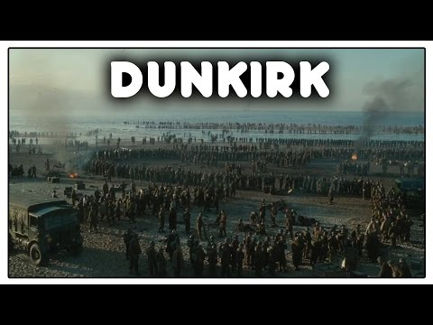 Dunkirk | Animated History