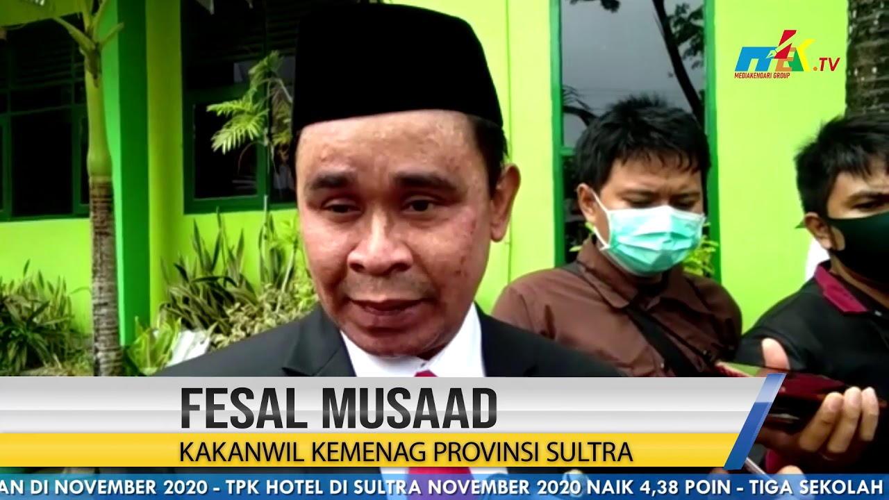Hari Amal Bakti Sebagai Spirit Indonesia Rukun