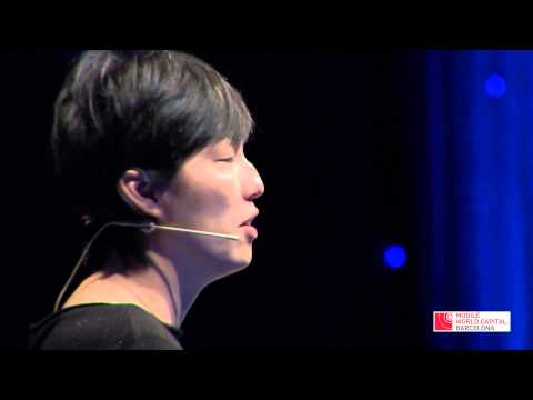 Maker Movement. Cecilia Tham (Makers of Barcelona & FabCafe Bcn) - 4 Years From Now