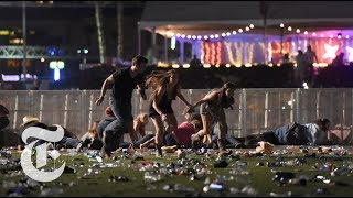Mass Shooting in Las Vegas | The New York Times