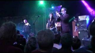 Road to Santiago - Oysterband / Holy Bandits - Big Session 2010