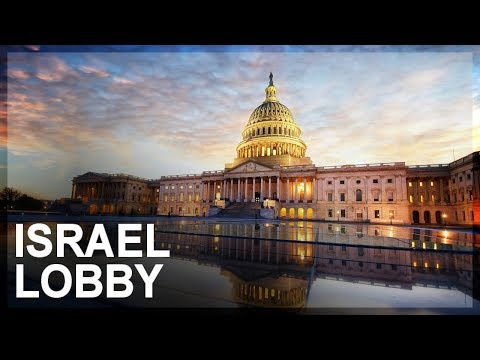 How Powerful Is The Israel Lobby?