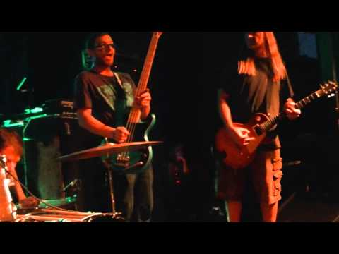 MOUNTAIN OF WIZARD Live @ Altar Bar, Pittsburgh, PA 08/11/2015 Pro show full show