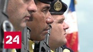 """Программа """"Факты"""" от 29 мая 2018 года (20:30) - Россия 24"""