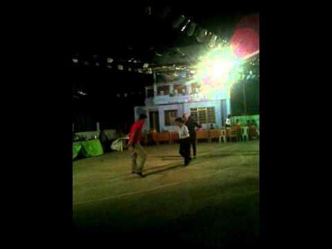Fiesta 2014 malibas palanas masbate