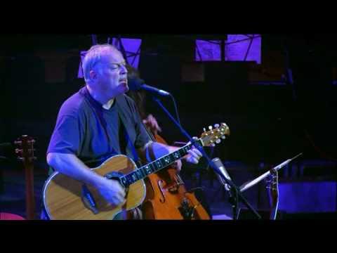 David Gilmour & Robert Wyatt Comfortably...