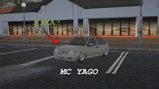 Role de Gol Power Escutando - ♫ MC Yago - Reconciliação ♫ - (GTA San Andreas - PC)
