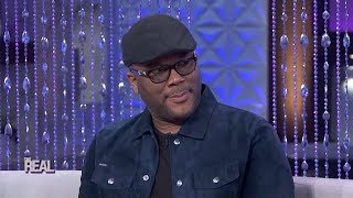 The Incredible Way Tyler Perry Helped a Grandma
