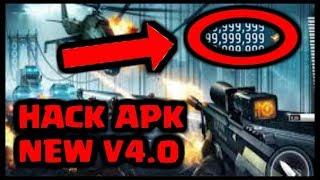 [ No Root ] New Kill Shot Bravo Hack Apk V4.0 - [ Unlimited Ammo, No Recoil & More