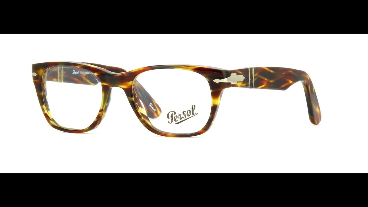 d24d2ceeb2109 Persol 3039V Eyeglasses 938 Tortoise by Vision Specialists Corp