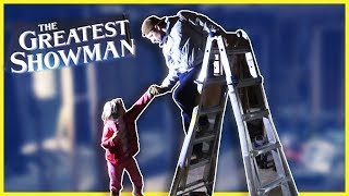 Heart Melting Daddy-Daughter Duet   The Greatest Showman!