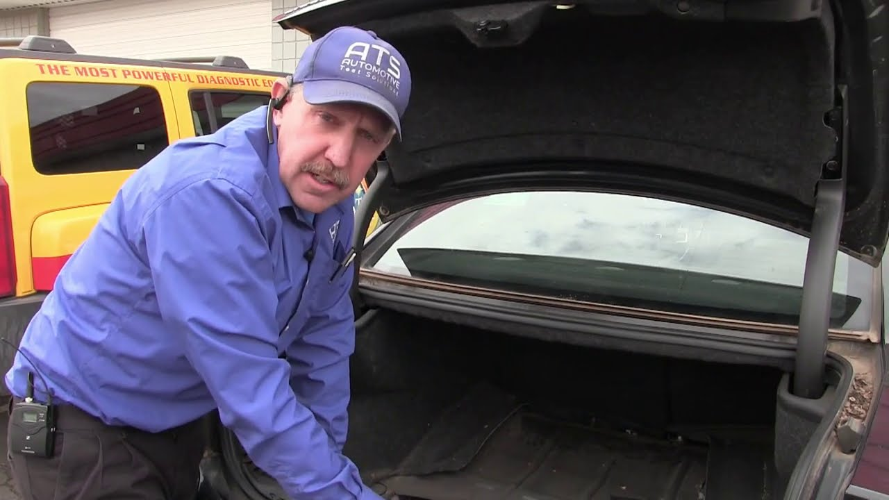 Challenging to Diagnose Misfire on a 2012 Dodge Charger 8-Cylinder