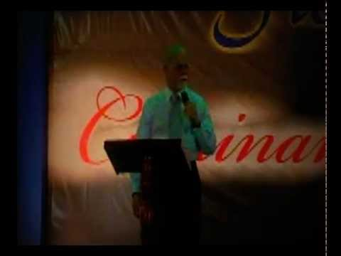 Predicacion Victor Pagan Convencion