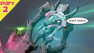 Download Squad dragon exe,vidio lucu ML(part2)
