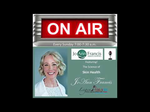 The Science of Skin Health – Getting to Know About JFME - JoAnn Francis Medical Esthetics Spa