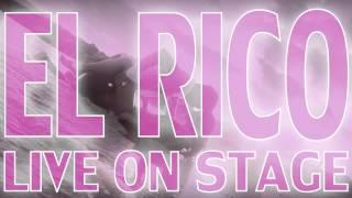 El Rico - Live in Club Level (Nürnberg)