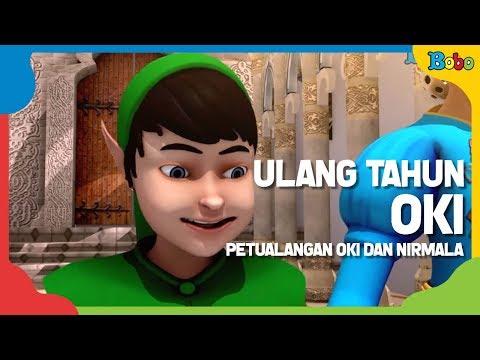Dongeng Anak- Fairy Tales Ulang Tahun...