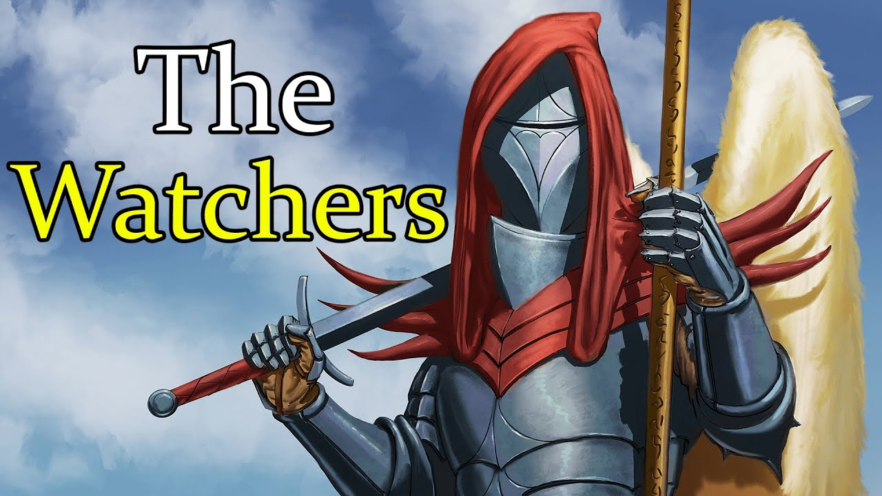 Download The Book of Enoch: (Exploring The Watchers) The  Fallen Angels Who Almost Destroyed Humanity