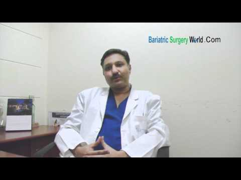 Gastric Plication Surgery in India, Surgeon Interview