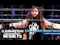 Wwe Elimination Chamber 2017 Review & Results! (going In Raw Pro Wrestling Podcast Ep. 168) video