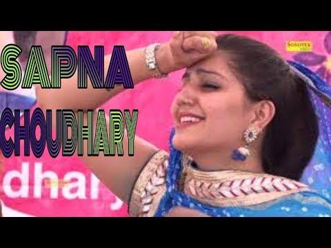 Latest: Sapna Choudhary Dance Video Song Mp4 2018 T-Series CSP Channal