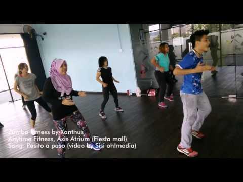 Zumba Fitness Malaysia : Pasito a paso by ZIN Xanthus
