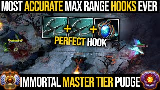 100% Magnetic Hooks!!! Most Insane Max Range Hooks Ever | Pudge Official