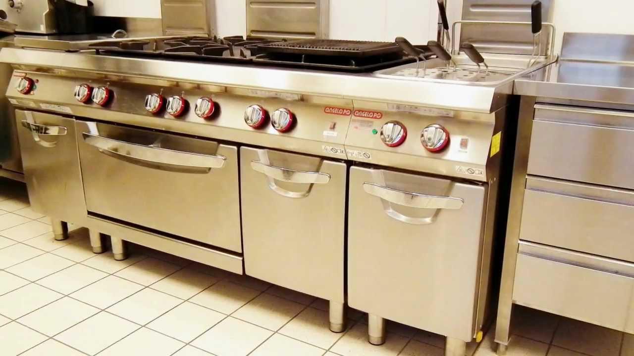 esempi di nostre realizzazioni grandi cucine a treviso e belluno falco a conegliano youtube