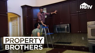 Property Brothers at Home: Kudos to My Brother