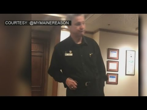 Trespassed DoubleTree guest demands answers