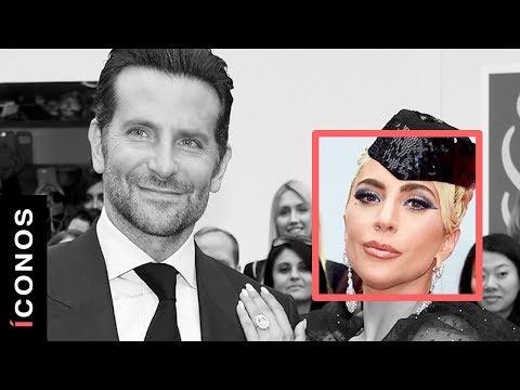 Lady Gaga se quebró al hablar de Bradley Cooper