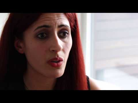 Priscila Uppal talks about her new book, PROJECTION