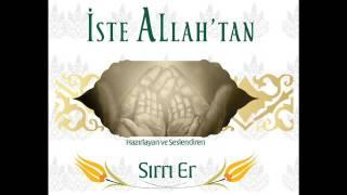 Sırrı Er - Hz. Ali'nin (k.v.) Hizbü's-Seyf Duası