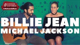 Billie Jean (Michael Jackson Cover) | MoAnanda | #CouchCovers