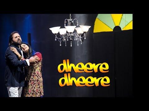 DHEERE DHEERE - OFFICIAL VIDEO - NASEER AHMED KHAWAJA (2017)