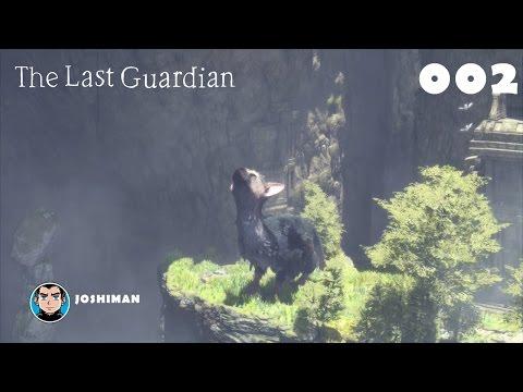 The Last Guardian #002 - Die Schlucht [PS4][HD]