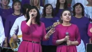 """Церковь """"Спасение"""" - Совершенный Бог 01.11.2015"""
