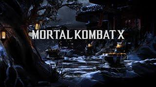 PC Longplay [650] Mortal Kombat X