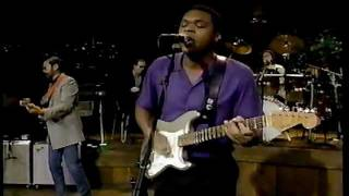 Robert Cray Band - The Forecast (Calls For Pain) Live 1990
