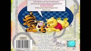 Deep Partymix 19 - 90s Guest Mix by Samus Jay