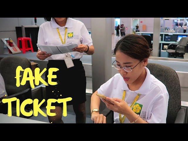 IN FILIPINE CU BILET FALS DE AVION! (M-AU PRINS)